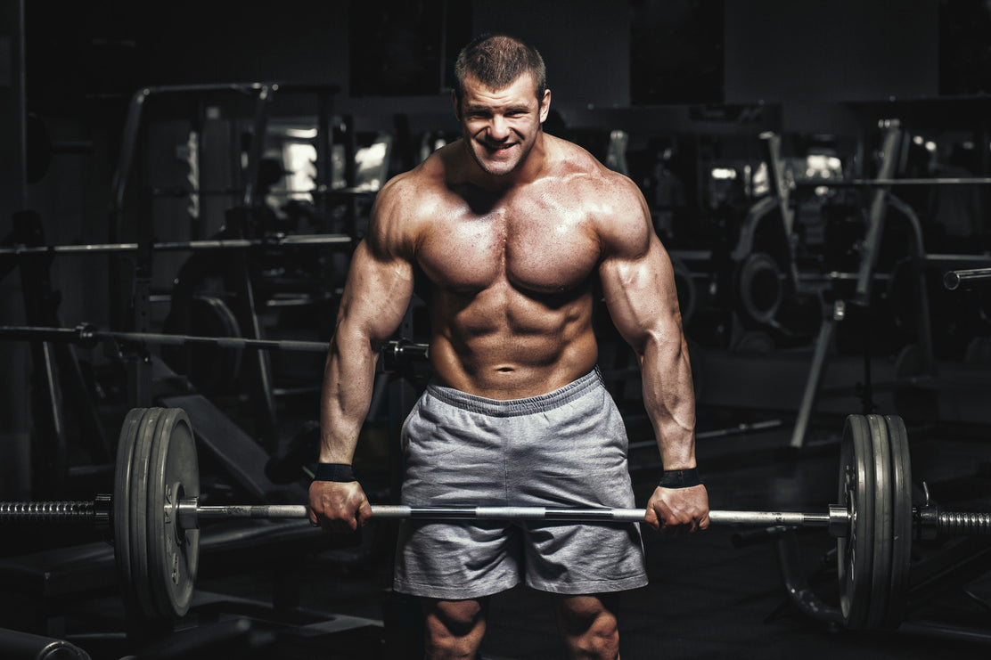 How To Harness The Power Of Ultra-Deep Muscle Fiber Recruitment