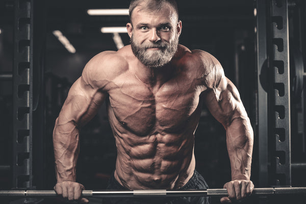 How To Build Serious Muscle In Just 12 Minutes Per Week