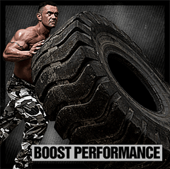 BOOST PERFORMANCE