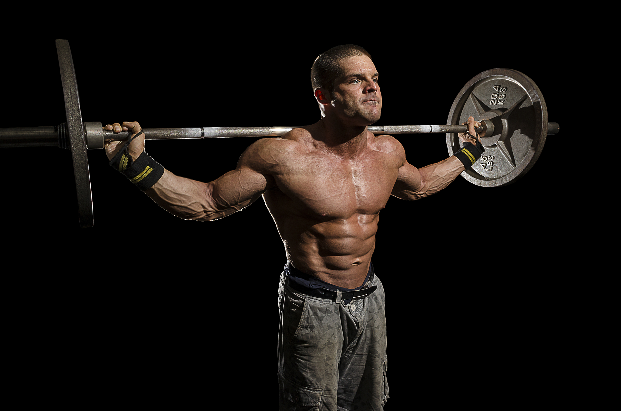 Top Five Mistakes Holding Back Your Fitness Progress - Primal Muscle