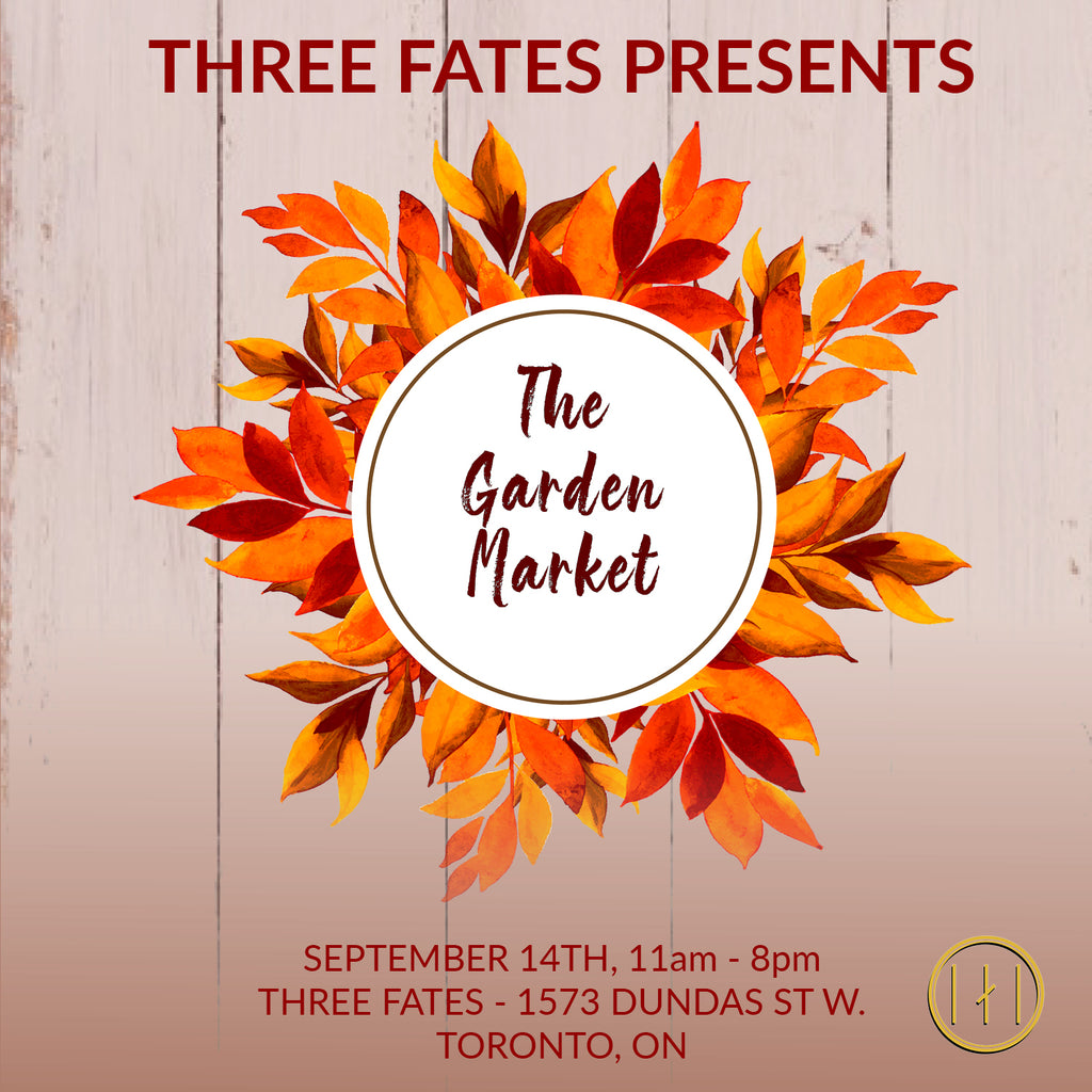 Three Fates Garden Market