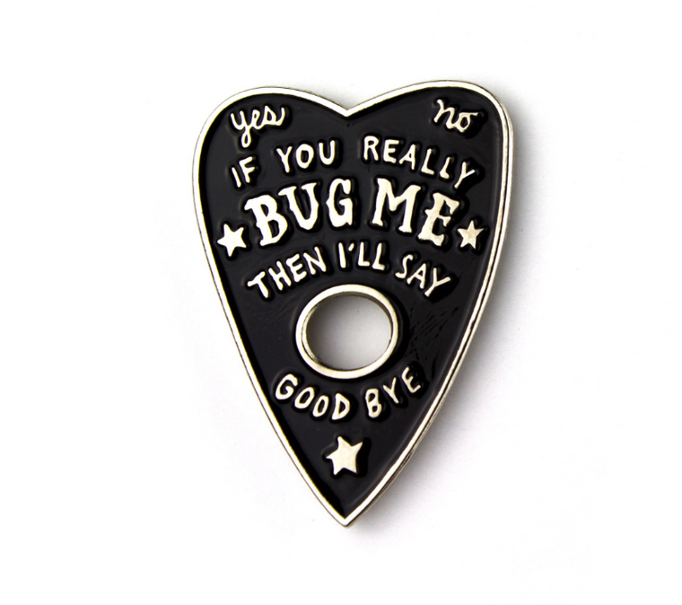Spice Girls Pin