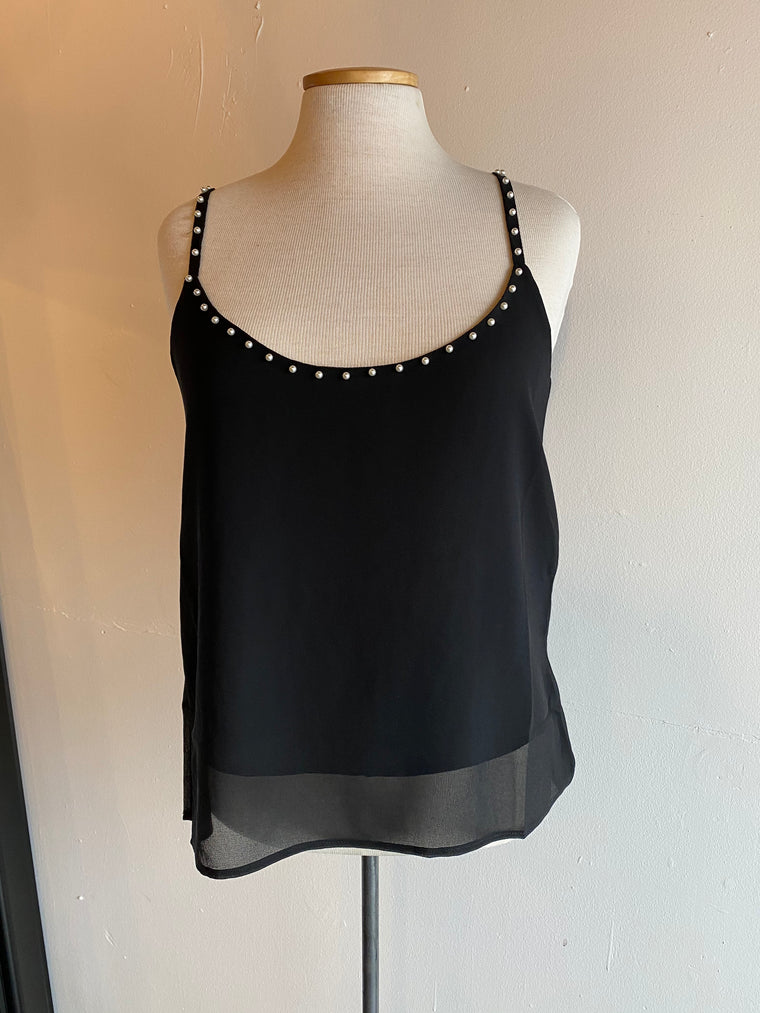 Need for Beads - Beaded Camisole