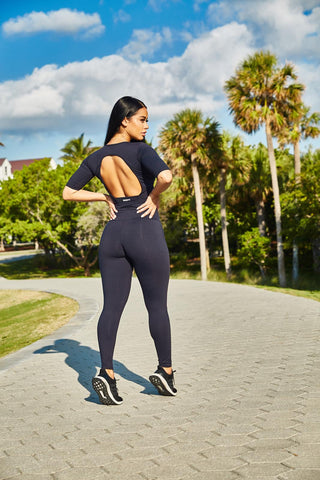 Preta Leggings BBBFIT (Thick Supplex)