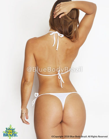 Honey Bunny Swimwear Thong (Set)