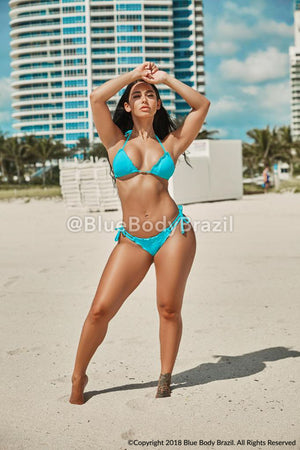 Blue Body Swimwear
