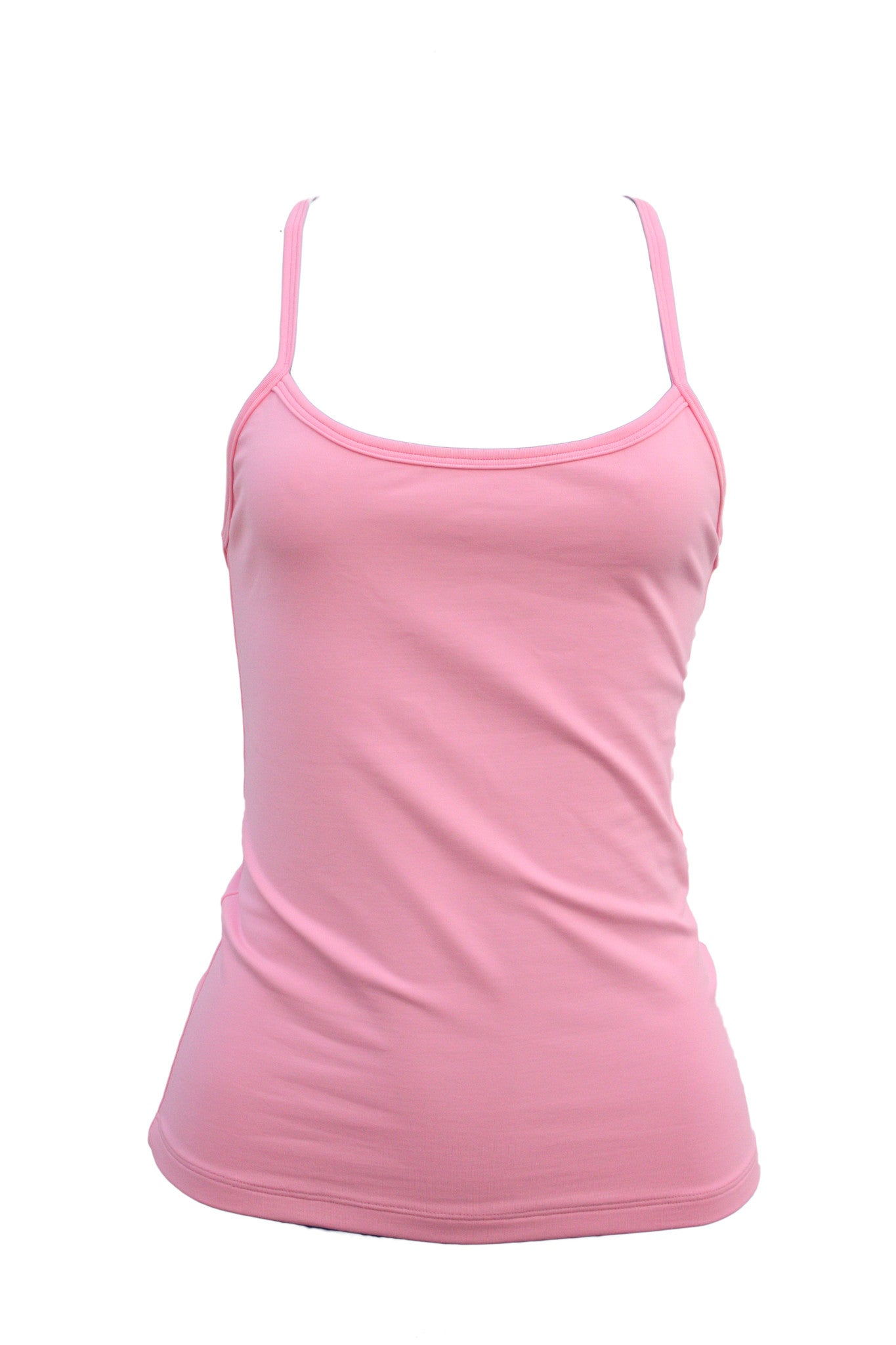 Baby Pink Tank Top – The Blue Body Brazil