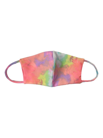 Cotton Candy Skies Mask