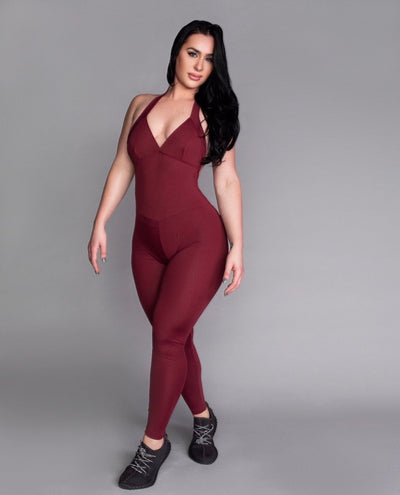 Luxe In Love  Bum Bum Pocket Bodysuit