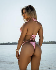 Pink Lollipop Swimwear