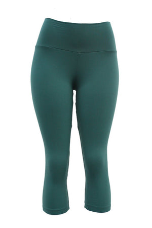 Capri Leggings (Thick Supplex)