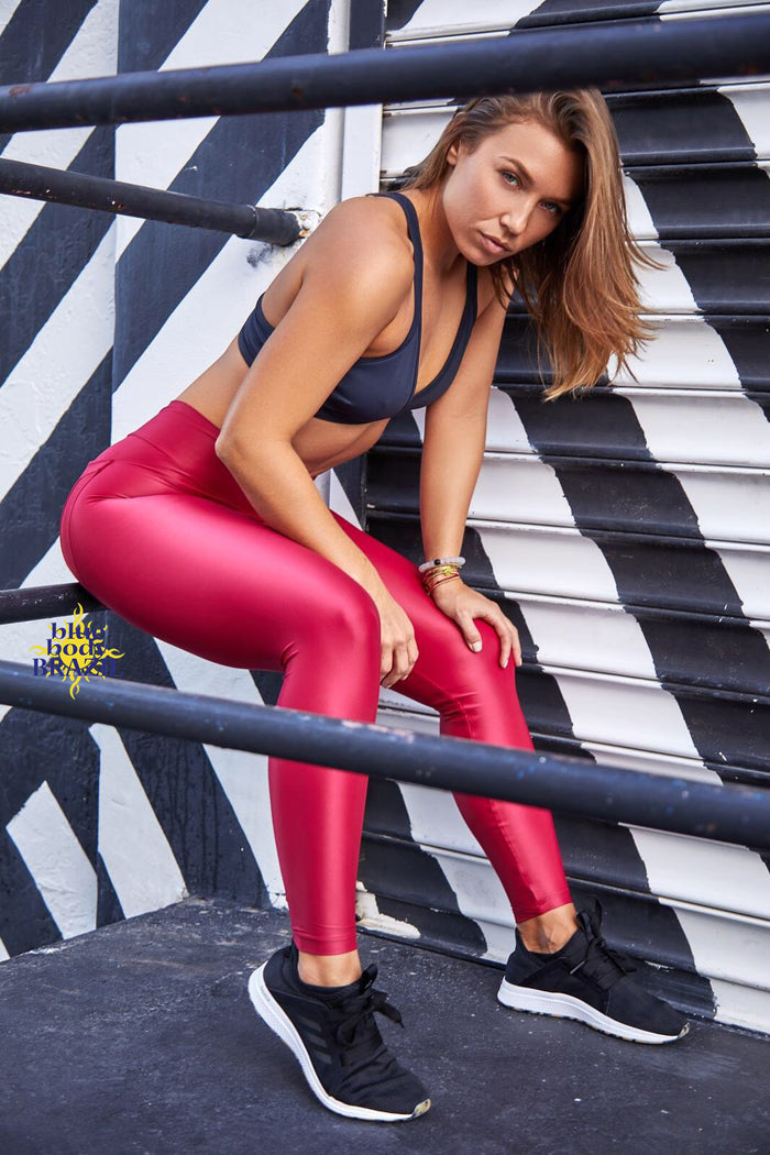 Delicious Pockets Leggings (Light/Thick Supplex)