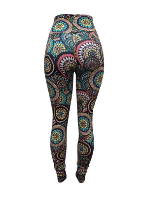 Wonder Leggings (Light supplex)