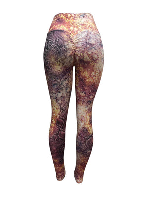 Python Leggings (Light supplex)
