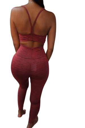 Brick Fit Leggings