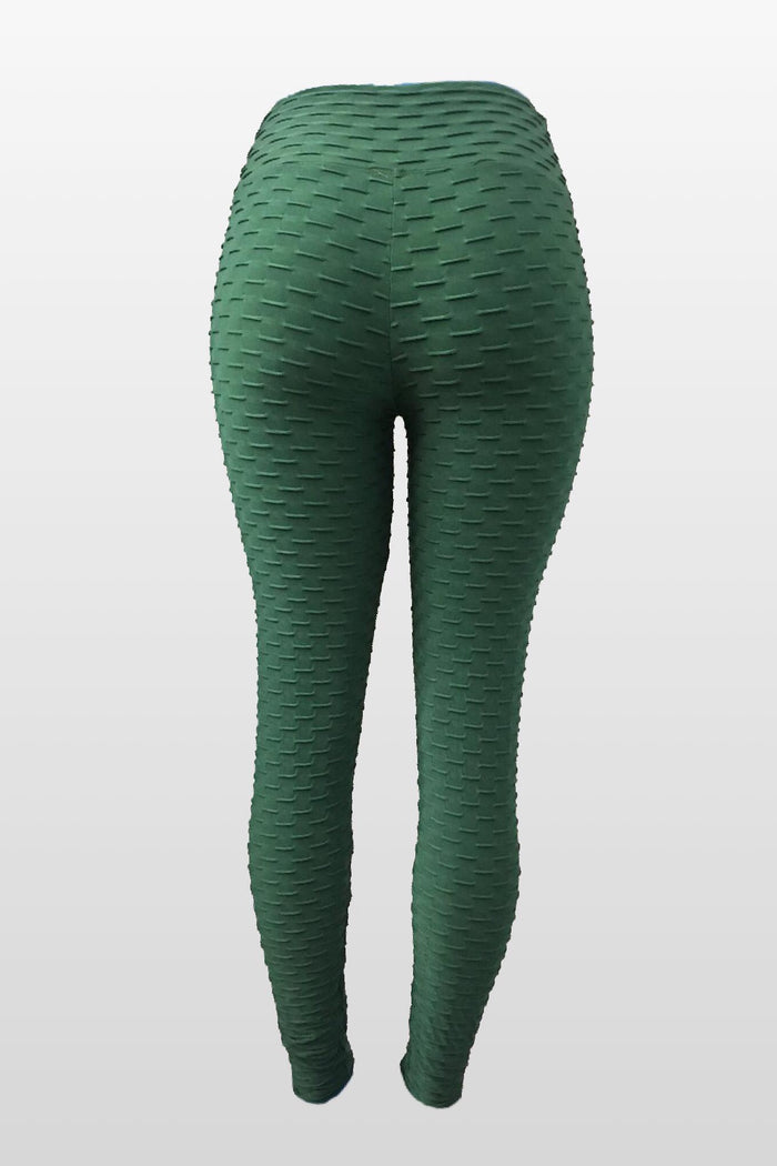Forest Leggings(Scrunchy Supplex)