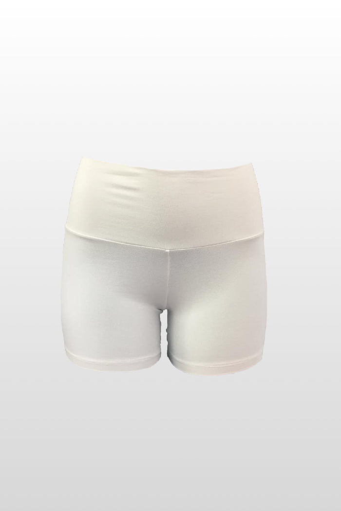 White Shorts (Thick Supplex)