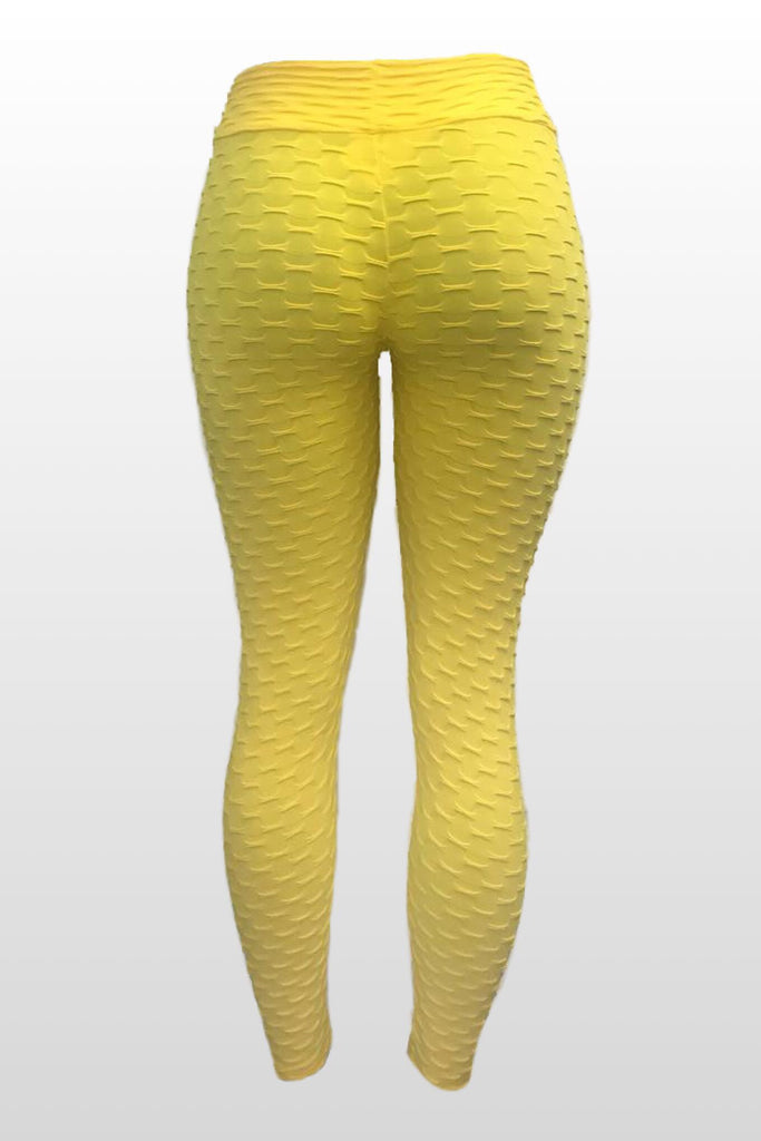 Sunshine Leggings (Scrunch Supplex)