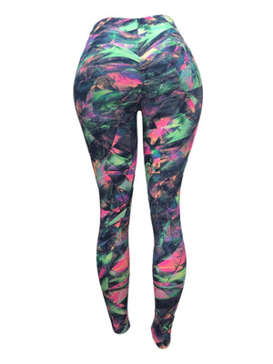 Flirting with me Leggings (Light Supplex)