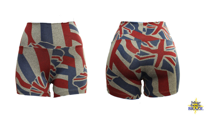 Cambridge Shorts (Light Supplex)