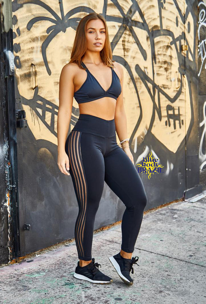 Now You See Me (Thick Supplex Leggings)