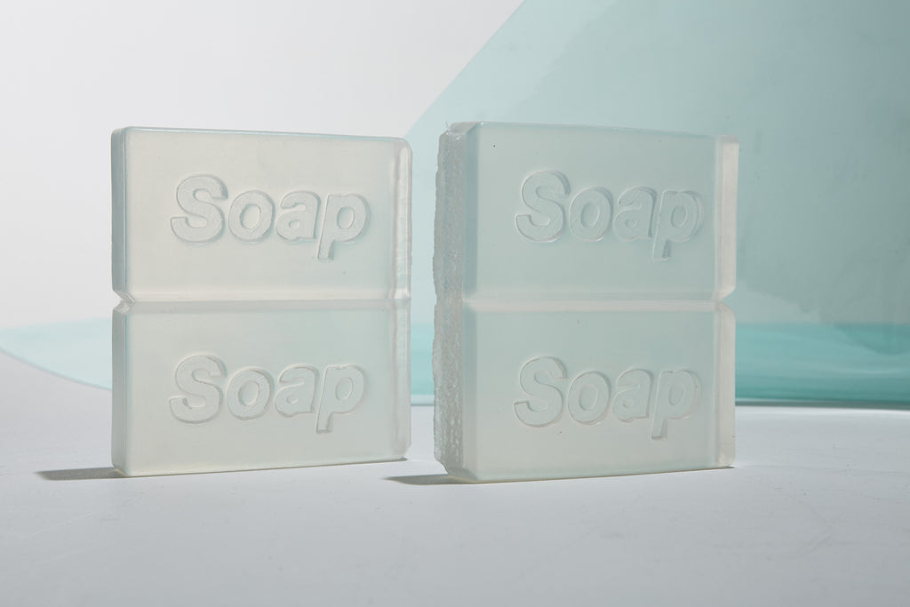 Good Thing Soap by Jasper Morrison