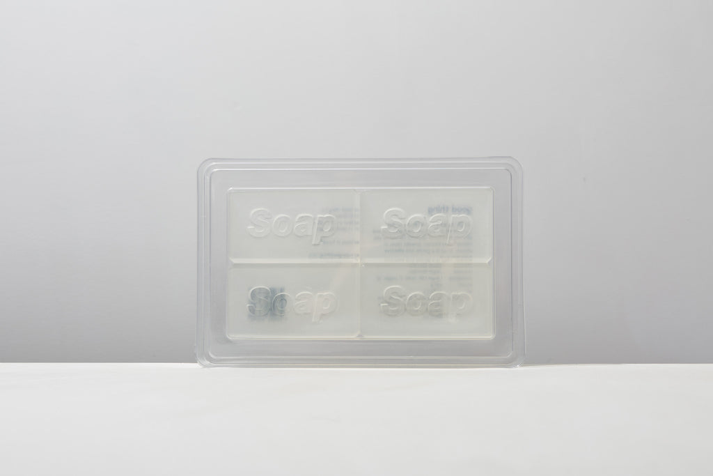 Good Thing Soap by Jasper Morrison Packaging