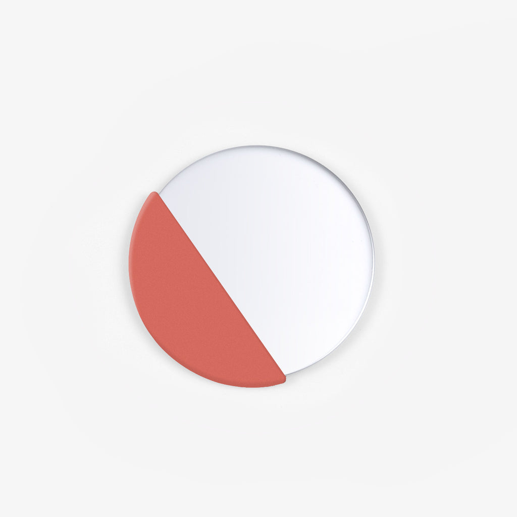 Utility Pocket Mirror—Circle