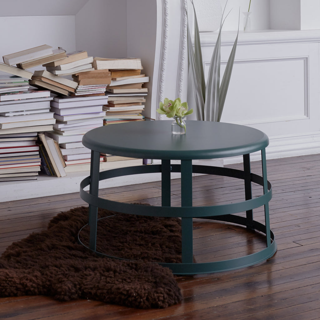 6063 Coffee Table