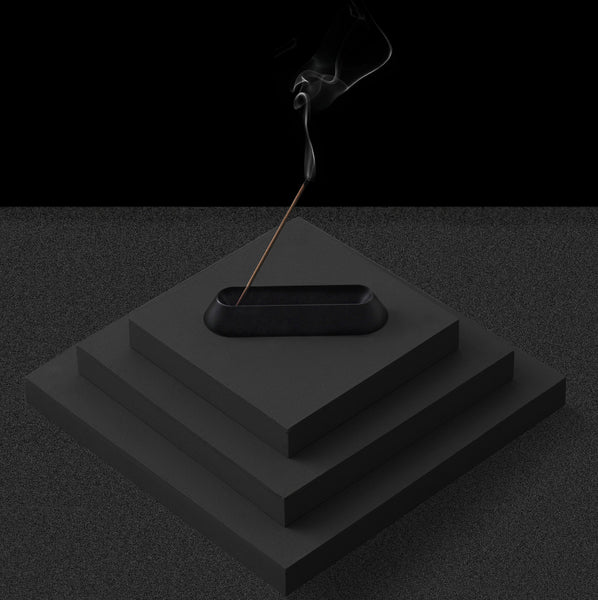Gully Incense Holder