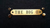 ENGRAVED DOG COLLAR LEASH NAME PLATE LARGE