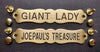 halter name plate engraved fancy ornate brass