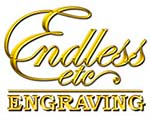Endless Etc Engraving