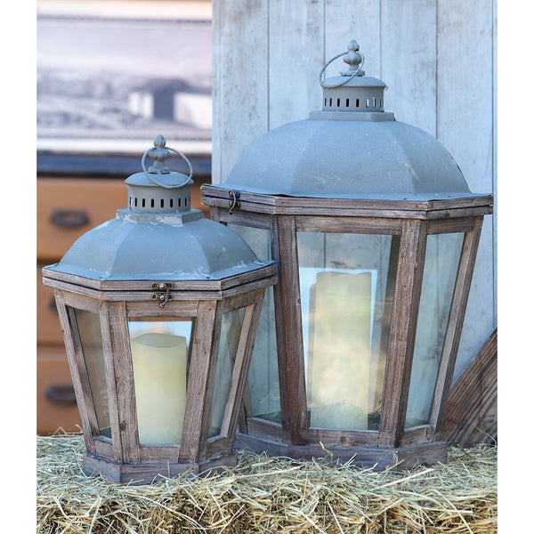 French Qtr Lanterns - E.T. Tobey Company