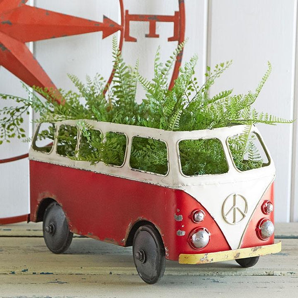Peace Van - E.T. Tobey Company Home decor