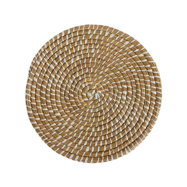 Seagrass Charger