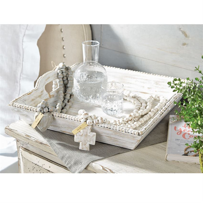 Bedside Glass Carafe Set