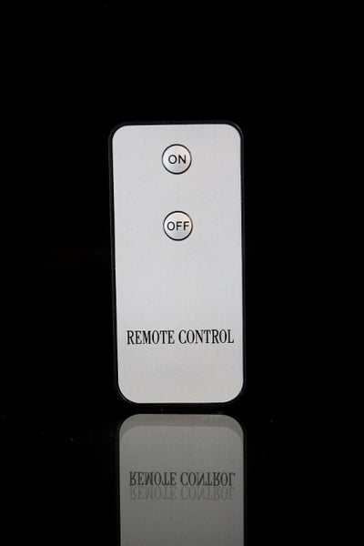 Flame Wave Remote Control