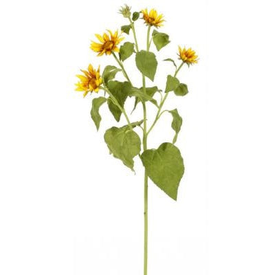 Mini Sunflower Branch - E.T. Tobey Company