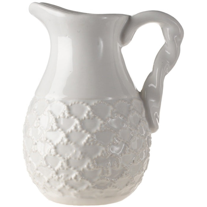 Rope Pitcher