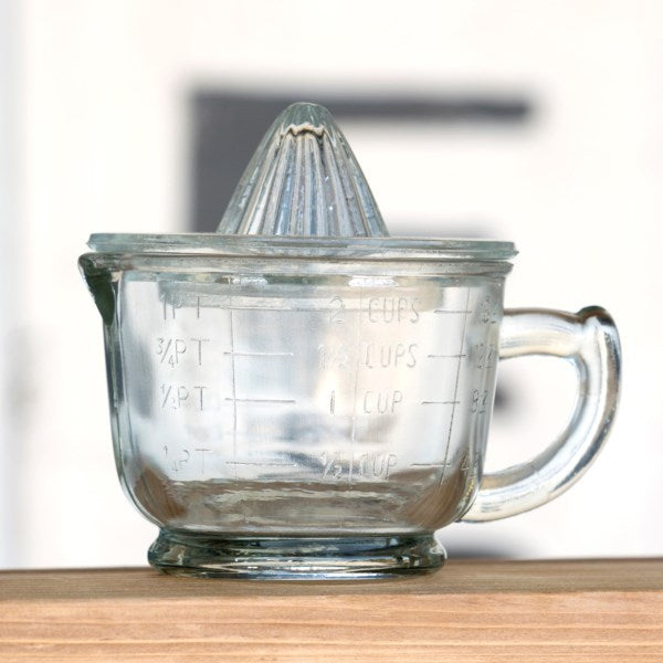 Glass Juicer
