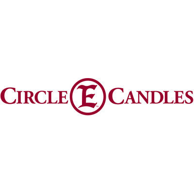 Circle E Candle - E.T. Tobey Company