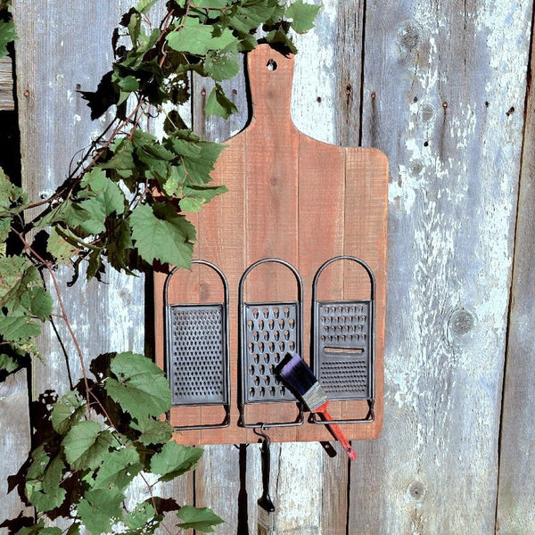 Grater Rack - E.T. Tobey Company