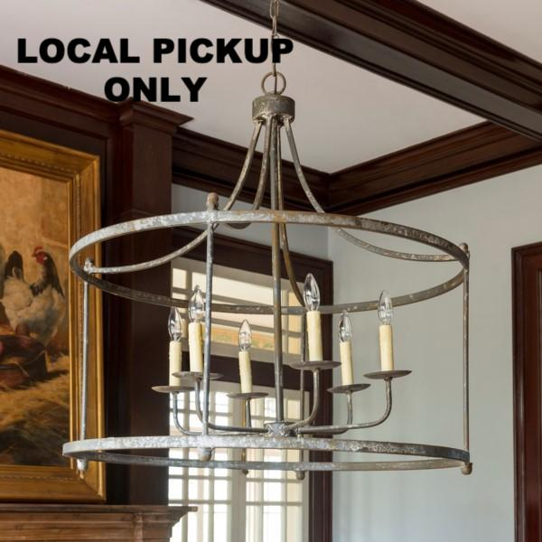 Savannah Estate Pendant Light Fixture