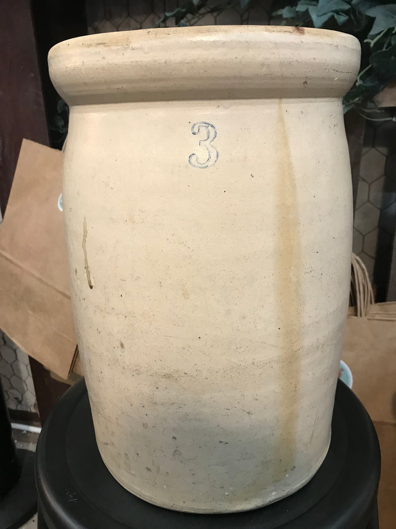 Butter Churn (One of a Kind)