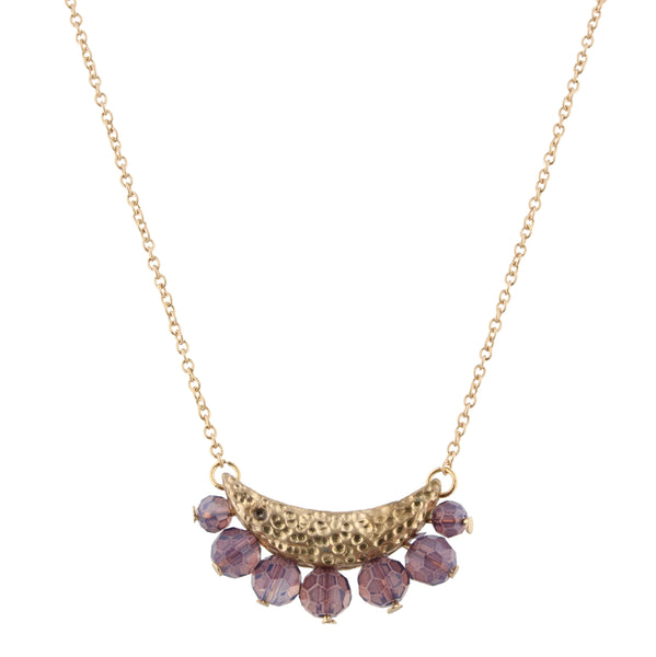Jane Marie Necklace 16""