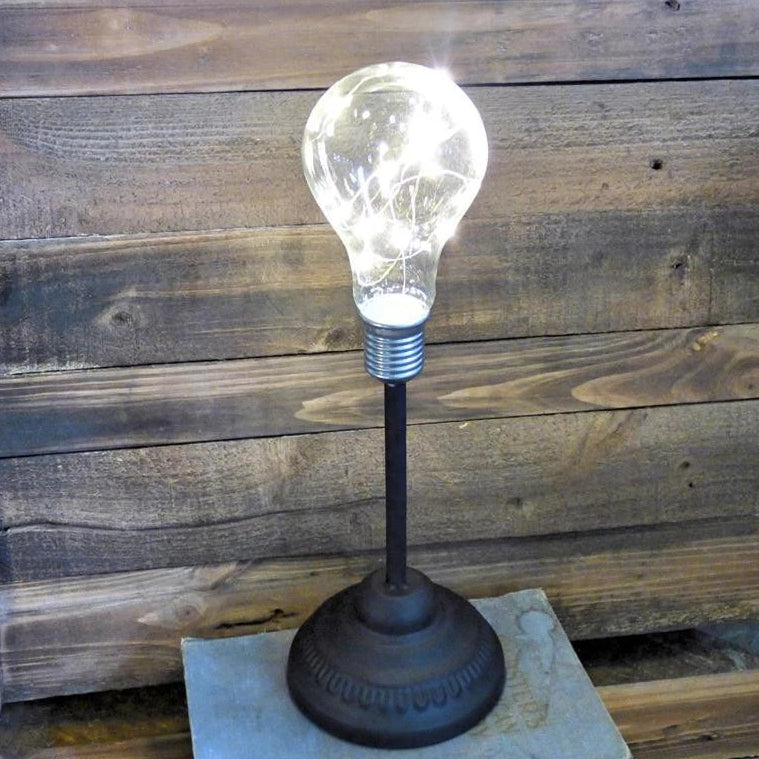 Standard Firefly Lighted Bulb - E.T. Tobey Company