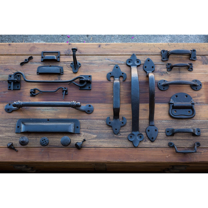 Pulls - Handles - Knobs - Latches - E.T. Tobey Company