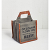 Drink Caddy - E.T. Tobey Company