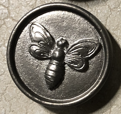 Bug Magnetic